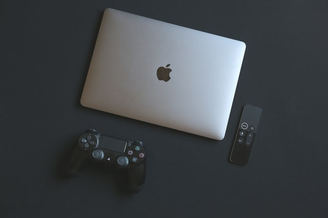 MacBook gaming